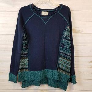 Ruby Moon sweatshirt sweater size small